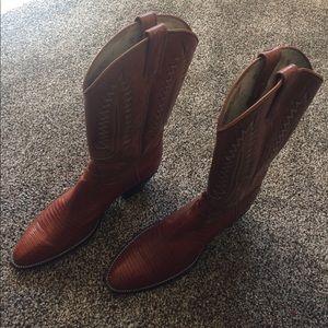 Dan Post women's cowboy boots